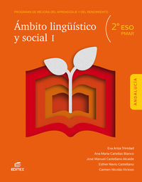 PMAR - AMBITO LINGUISTICO Y SOCIAL - NIVEL I (AND)