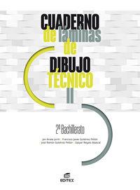 BACH 2 - DIBUJO TECNICO CUAD II