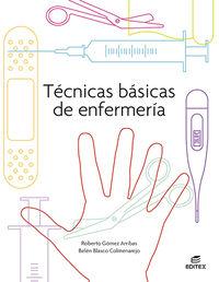 GM - TECNICAS BASICAS DE ENFERMERIA