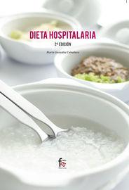 (2 ED) DIETA HOSPITALARIA