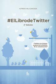 (2 ED) LIBRO DE TWITTER, EL