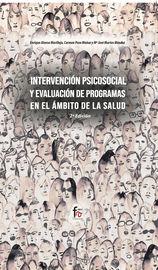 INTERVENCION PSICOSOCIAL Y EVALUACION DE PROGRAMAS
