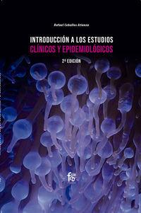 (2 ED) INTRODUCCION A LOS ESTUDIOS CLINICOS Y EPIDEMIOLOGICOS