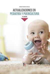 (5 ED) ACTUALIZACIONES EN PEDIATRIA Y PUERICULTURA II