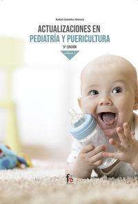 (5 ED) ACTUALIZACIONES EN PEDIATRIA Y PUERICULTURA I