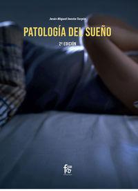 (2 Ed) Patologia Del Sueño - Jesus Miguel Iniesta Turpin