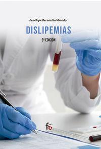 (2 Ed) Dislipemias - Penelope Bernardini Amador