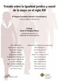 TRATADO SOBRE LA IGUALDAD JURIDICA Y SOCIAL DE LA MUJER EN EL SIGLO XXI