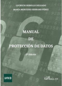 MANUAL DE PROTECCION DE DATOS