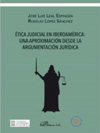 ETICA JUDICIAL EN IBEROAMERICA