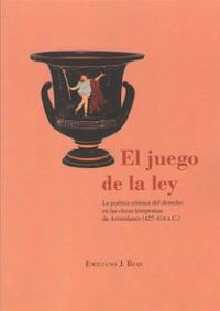 JUEGO DE LA LEY, EL