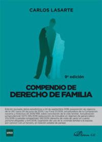 (9 ED) COMPENDIO DE DERECHO DE FAMILIA