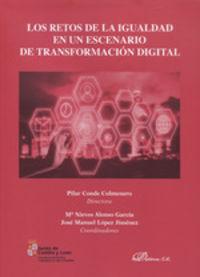 RETOS DE LA IGUALDAD EN UN ESCENARIO DE TRANSFORMACION DIGITAL, LOS