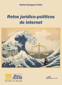 RETOS JURIDICO-POLITICOS DE INTERNET