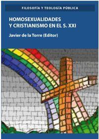HOMOSEXUALIDADES Y CRISTIANISMO EN EL SIGLO XXI