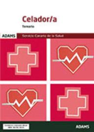 TEMARIO - CELADOR / A (SCS) - SERVICIO CANARIO DE SALUD
