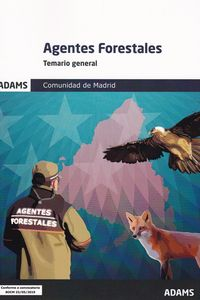 AGENTES FORESTALES GENERAL