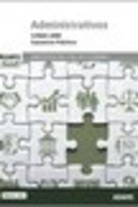 SUPUESTOS PRACTICOS T. L. - ADMINISTRATIVOS - ADMINISTRACION GENERAL DEL ESTADO - TURNO LIBRE