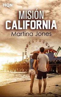 MISION CALIFORNIA