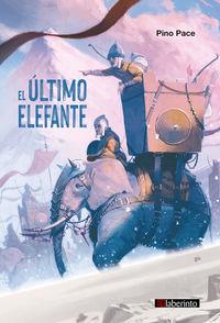 ULTIMO ELEFANTE, EL