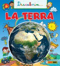 TERRA, LA - DESCOBRIM