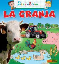Granja, La - Descobrim - Aa. Vv.