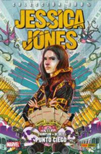 JESSICA JONES 4 - PUNTO CIEGO