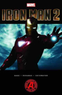 IRON MAN - PRELUDIO
