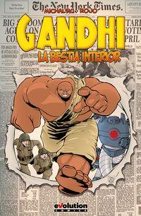 GANDHI - LA BESTIA INTERIOR