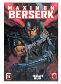 MAXIMUM BERSERK 14