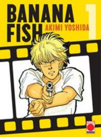 Banana Fish 1 - Akimi Yoshida