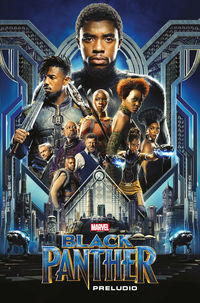 BLACK PANTHER - PRELUDIO