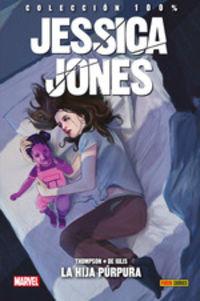 JESSICA JONES 5 - LA HIJA PURPURA