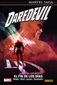 DAREDEVIL 25 - EL FIN DE LOS DIAS