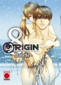 ORIGIN 8