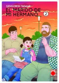 MARIDO DE MI HERMANO, EL 2