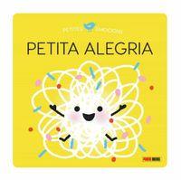 PETITA ALEGRIA - PETITES EMOCIONS