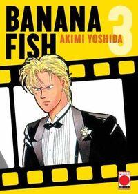 Banana Fish 3 - Akimi Yoshida