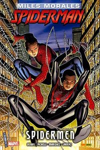 MILES MORALES: SPIDERMAN 2 - SPIDERMEN