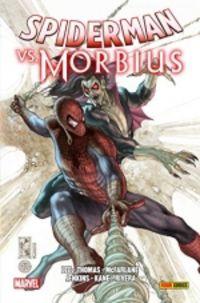 SPIDERMAN VS - MORBIUS