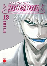 MAXIMUM BLEACH 13