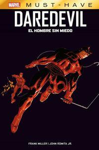 DAREDEVIL - EL HOMBRE SIN MIEDO