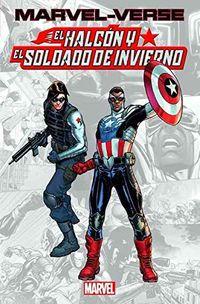 HALCON Y EL SOLDADO DE INVIERNO, EL