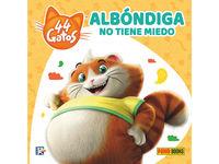 Albondiga No Tiene Miedo - Aa. Vv.