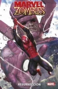 MARVEL ZOMBIES - RESURRECCION