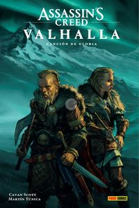 ASSASSIN'S CREED VALHALLA - CANCION DE GLORIA