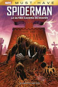 SPIDERMAN - LA ULTIMA CACERIA DE KRAVEN