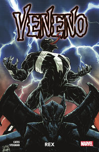 VENENO 1 - REX