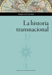 La historia transnacional - Pierre-Yves Saunier