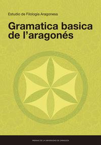 GRAMATICA BASICA DE L'ARAGONES